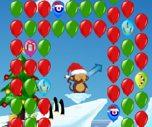 Bloons 2 – Christmas Expansion 5