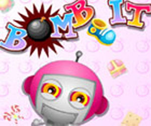 Bomberman: Bomb It