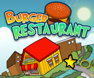 SUPER GRA: Burger Restaurant