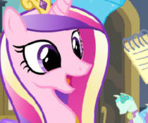Cadance Wedding Dress
