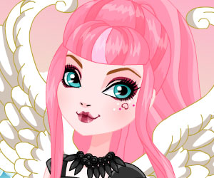 Ever After High: C.A. Cupid