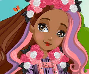 Ever After High: Cedar Wood