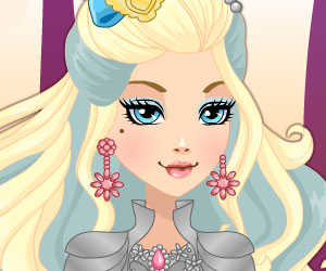 Ever After High: Darling Charming
