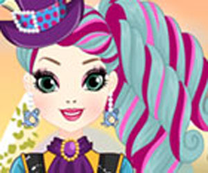 Ever After High: Madeline Hatter