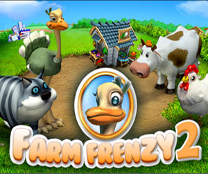 SUPER GRA: Farm Frenzy 2