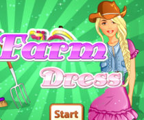 Fashion Studio: Farmerka