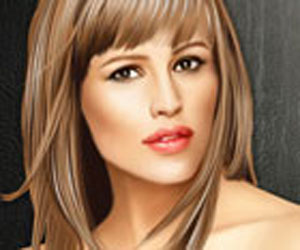 Jennifer Garner Celebrity Makeover