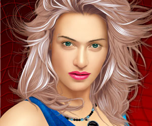 Kate Winslet Makeover