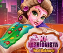 NY Fashionista Real Makeover
