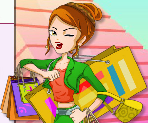SUPER GRA: Personal Shopper