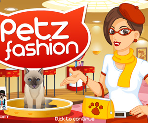 SUPER GRA: Petz Fashion