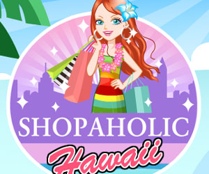 SUPER GRA: Shopaholic na Hawajach